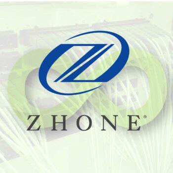logo - Zhone