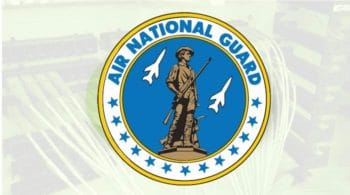 Logo - US Air National Guard