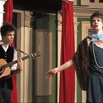 Edward's Boys perform Marston's The Dutch Courtesan, 2008