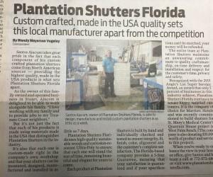 plantation-shutters-stuart-news