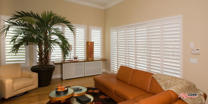 Fire retardant plantation shutters, commercial plantation shutters, fire proof plantation shutters, fire resistant shutters