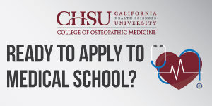 College of Osteopathic Medicine Information Night