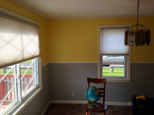 Dining Room New Paint