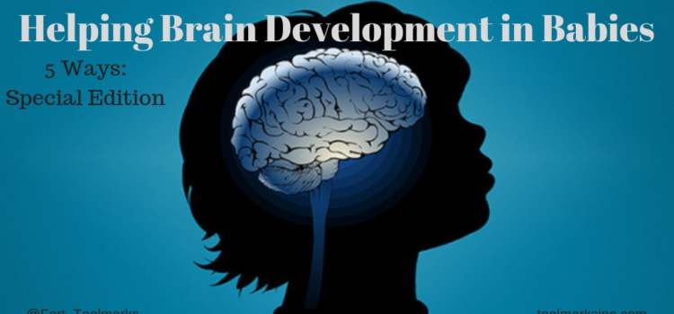 5 Ways… To Build Your Baby's Brain