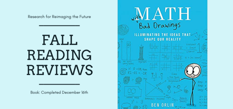 Fall Reading Review: Math with Bad Drawings