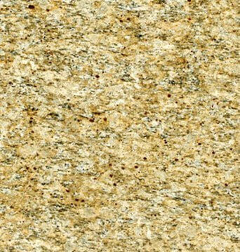 Sta Cecilia Gold Granite