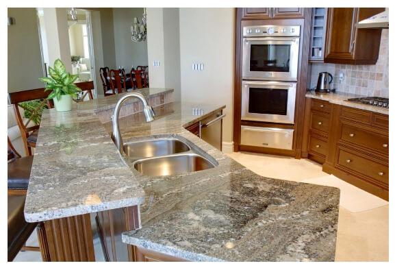 Quartz Versus Granite