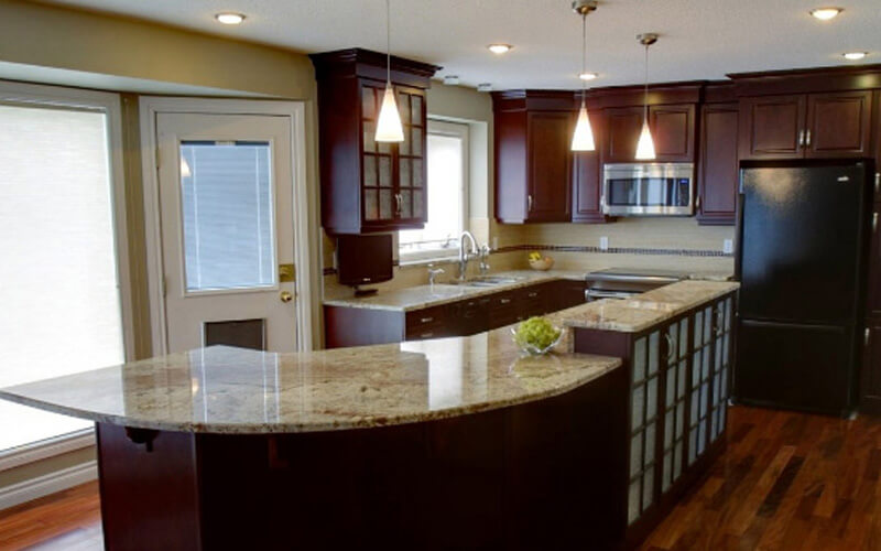 marble countertops cleaning
