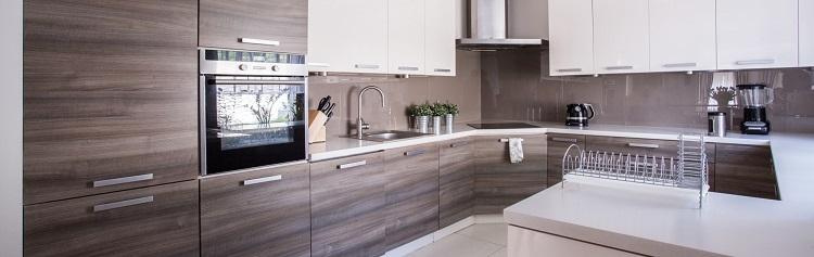 5 Modern Kitchen Design Ideas to Try