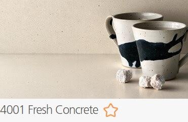 Caesarstone Fresh Concrete 4001