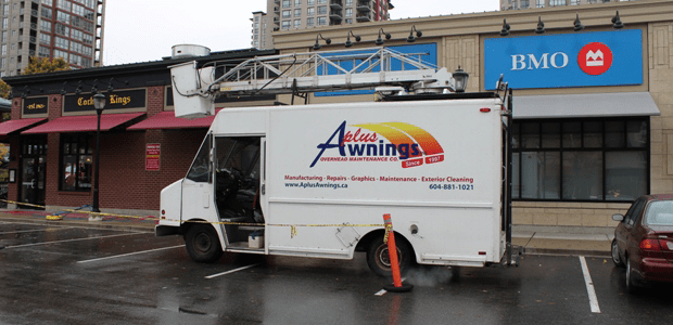 Aplus Awnings LTD
