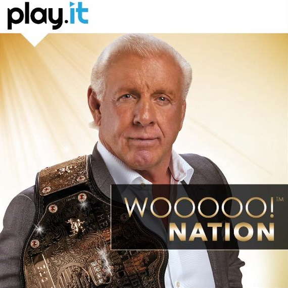 WOOOOO! Nation Ep 20: Eric Bischoff! Part 1! - Total Runtime: 1:38:30
