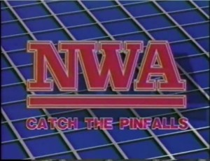 NWA Catch the Pinfalls