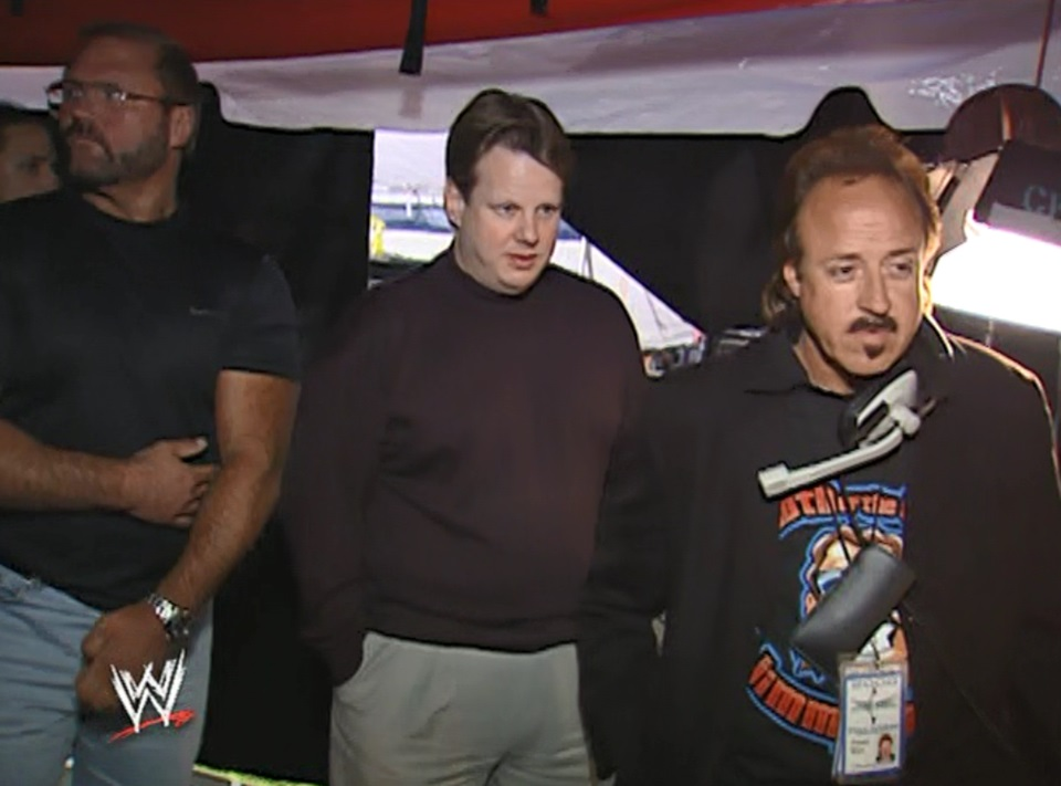 This Day in WCW History: The Final Episode of 'WCW Monday