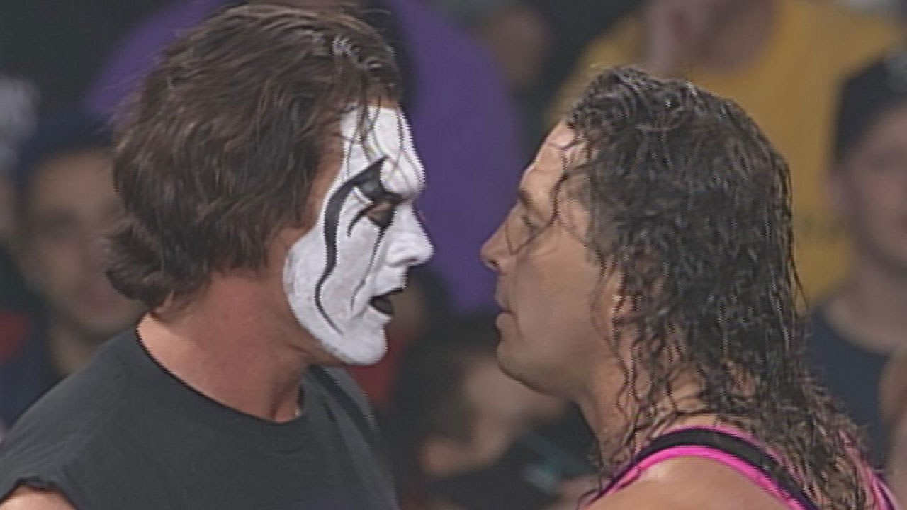 WCW Mayhem: A State of Transition [1999] - WCW Worldwide