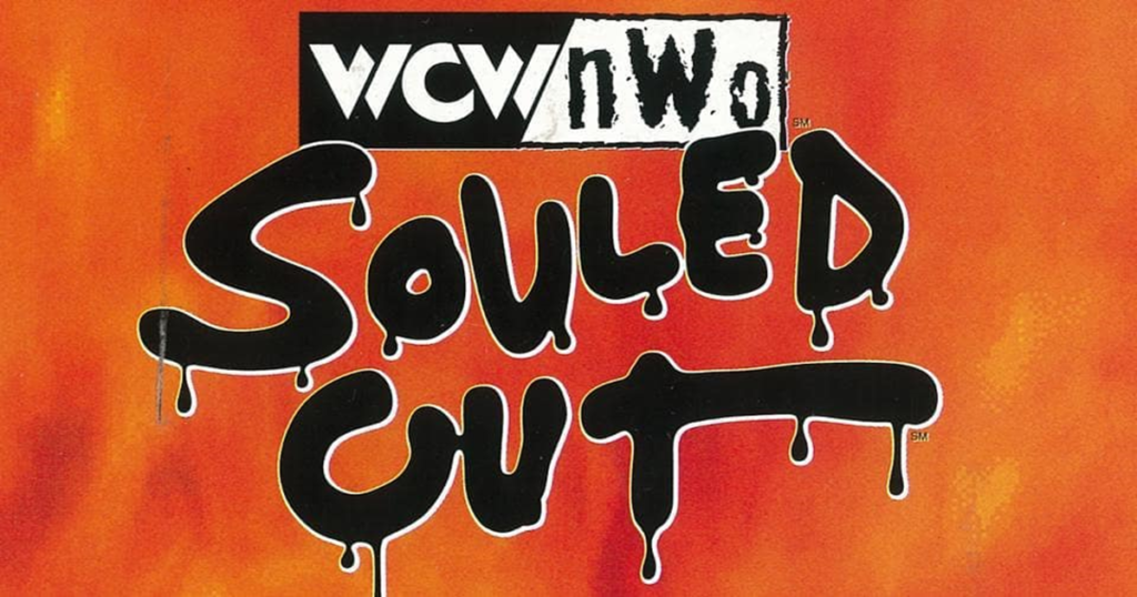 Image result for wcw souled out logo