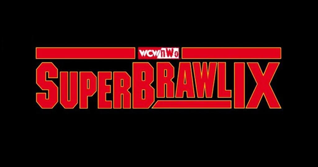 Pay Per Viewsary: WCW SuperBrawl IX - WCW Worldwide
