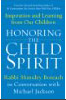 Honoring child spirit book cover