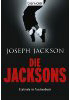 The Jacksons book cover
