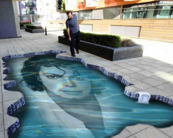 Wanted Dead Or Alive: Reflections On the «Michael Jackson» Hologram