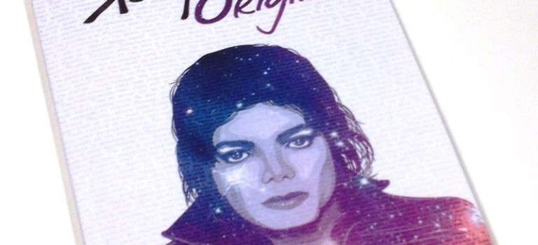 «Xscape Origins»: A New Book Highlights the True Legacy of Michael Jackson