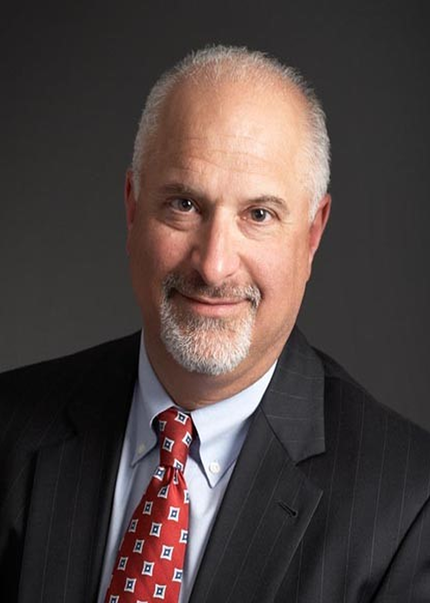 Norman B. Berger