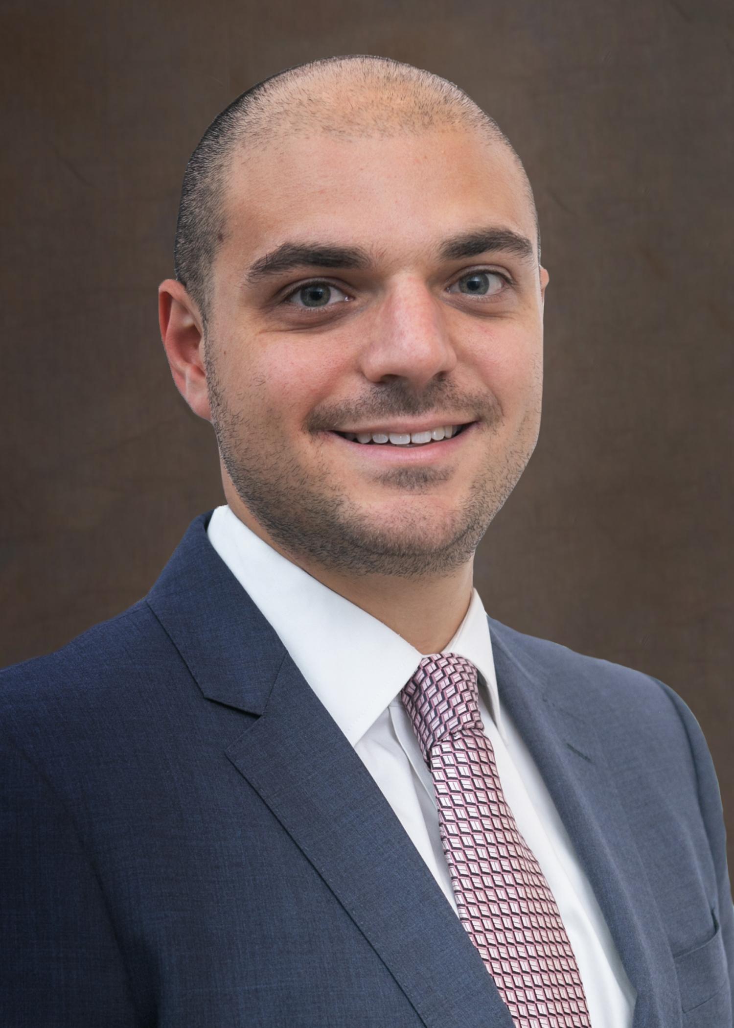 Matthew Chodosh