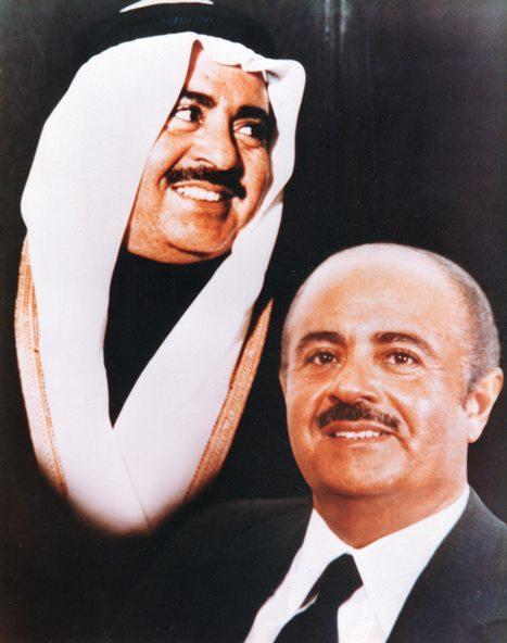 Adnan Khashoggi Statesman Arabic Western Business
