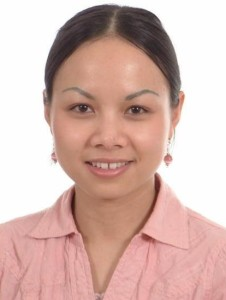 Kieu-Oanh Nguyen, RMT, CDT, Guelph Ontario Canada