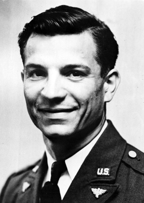 Major Raymond Salzarulo