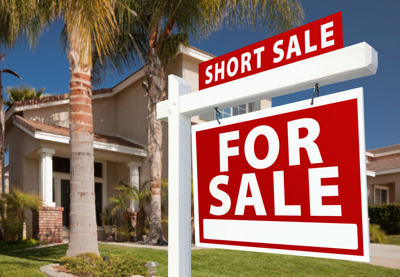 Is a short sale right for you?
