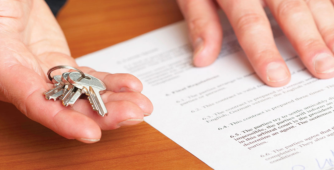 Should I accept a Quit Claim Deed if I am buying a house?