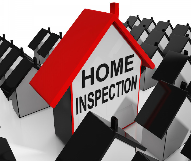 What you need to know about a home inspection report…