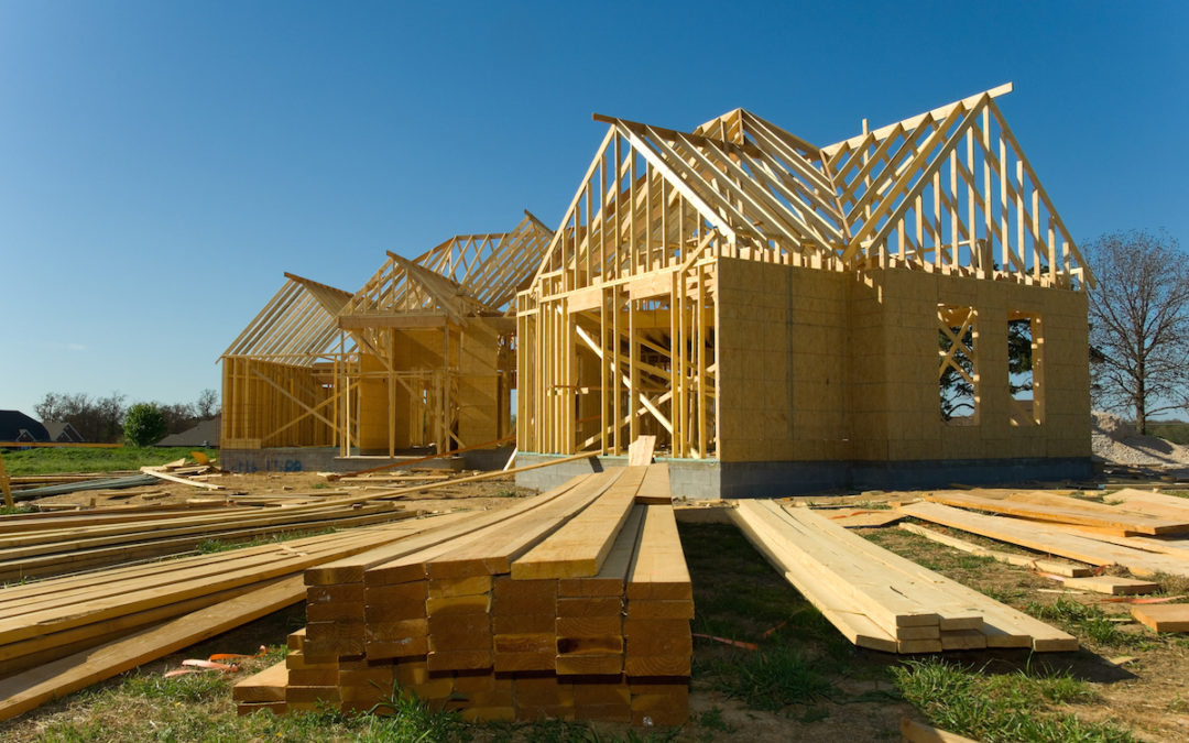 Do I need an attorney to purchase a new construction home?