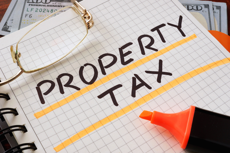 kane county real estate tax attorney
