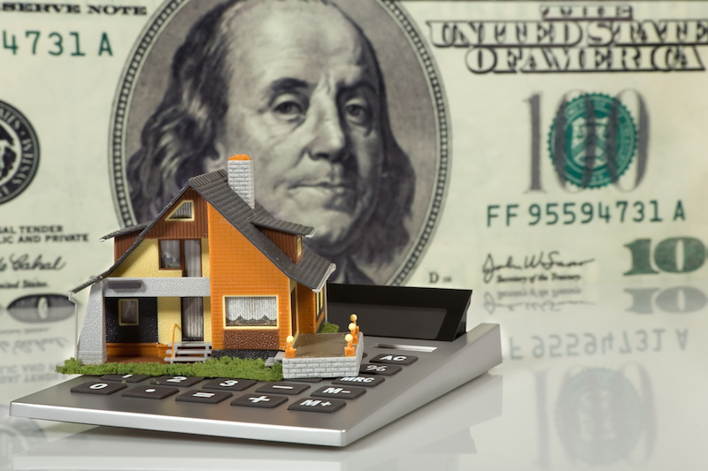 Top five reasons why your real estate appraisal could come in low.