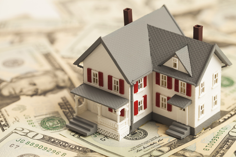 What is included in closing costs?
