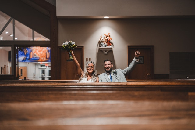 Estate Planning and Newlyweds