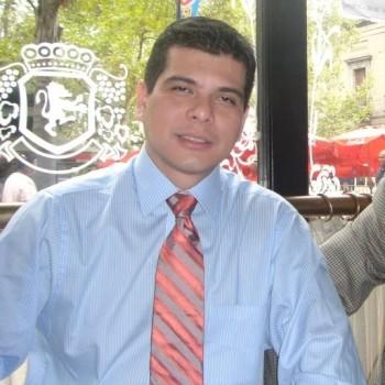 Omar Huiracocha