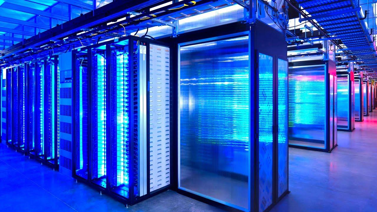Online Data Storage Services