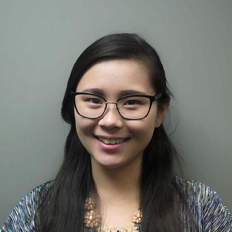 Corinna Shen