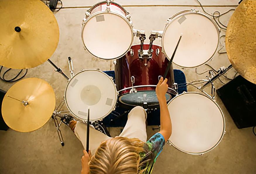 Drum Course (10 – adult)