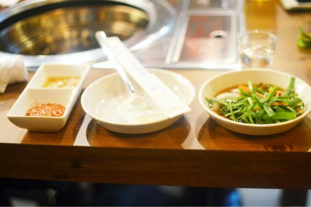 TRAVELS: KOREAN BBQ MYEONG-DONG, Seoul, Korea