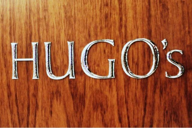 HUGO'S CHAMPAGNE SUNDAY BRUNCH HYATT REGENCY, TST, Hong Kong