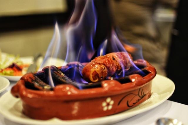 ESCADA Portuguese Restaurant Macau