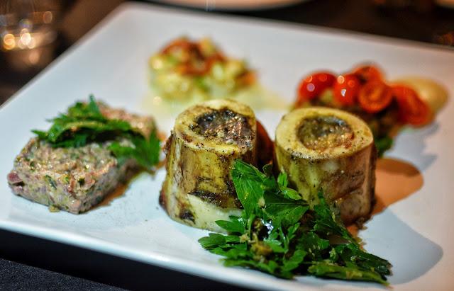 SHORE Restaurant L Place Central Hong Kong