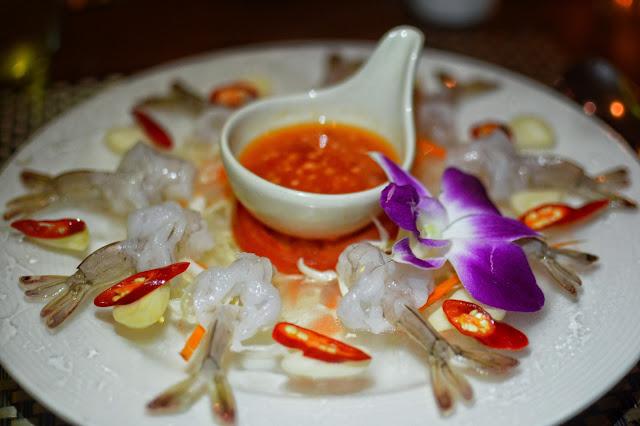 SPICE RESTAURANT & BAR Thai Indian Malay TST Hong Kong