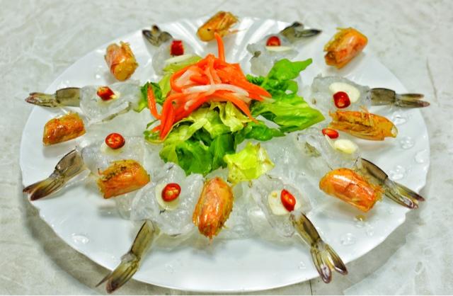 THAI & VIETNAM CUISINE Restaurant Queen Street Cooked Food Market Sheung Wan Hong Kong