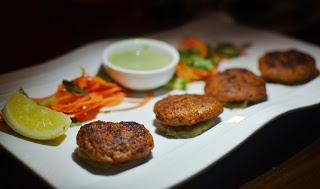 JASHAN Indian Cuisine Central Restaurant Hong Kong