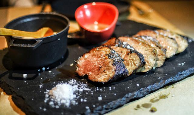QUEMO Spanish Restaurant Wan Chai Hong Kong